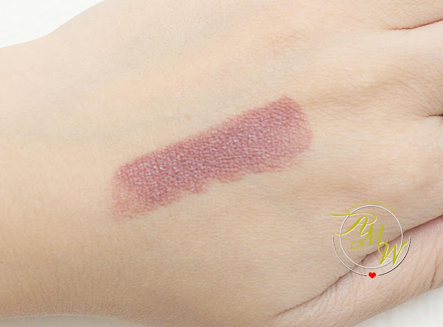 a photo of H&M Beauty Cream Lip Colour and Raspberry Lip Balm