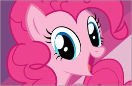 MLP Pinkie Pie Figures