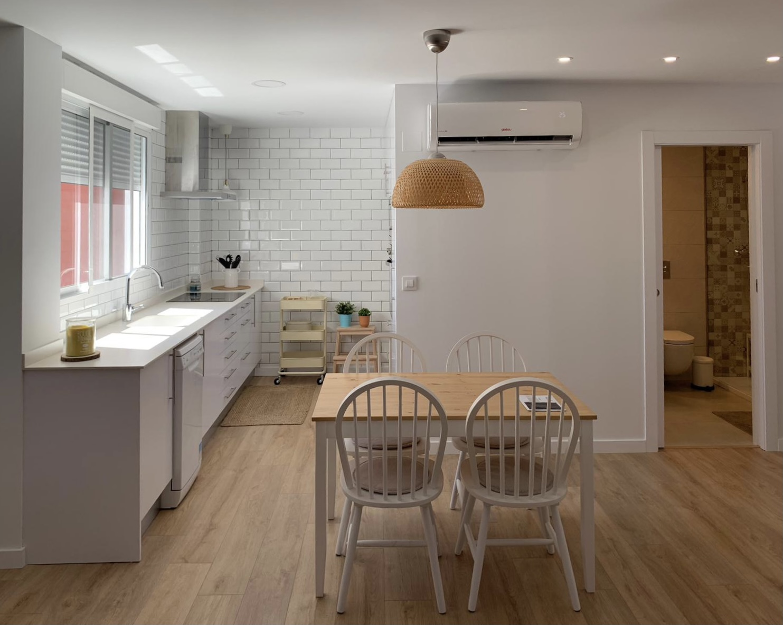 Proyectamos la reforma e interiorismo de tu vivienda