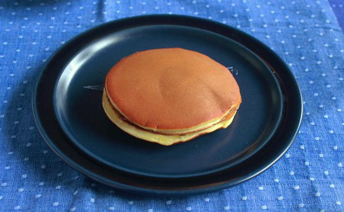 Rinku's Kitchen Treats: Dorayaki / Japanese Pan Cakes