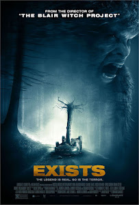 Exists Poster