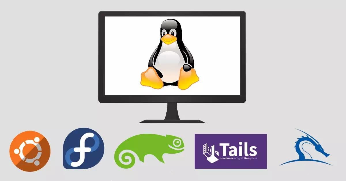 أفضل توزيعات لينكس (Linux)