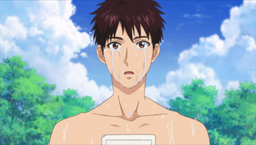 Youkai Apartment no Yuuga na Nichijou Episode 13 Subtitle Indonesia
