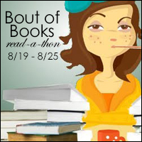 Bout of Books 26 is COMING!