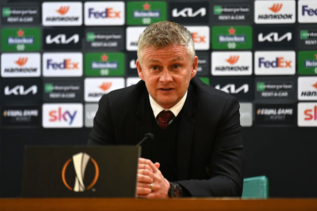 Michael Owen says Ole Gunnar Solskjaer 'doesn't totally trust' Manchester United star