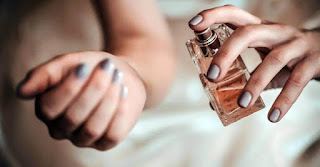 Pakai Parfum Tidak Boleh Asal Semprot, Apa Lagi di 5 Bagian Tubuh Ini