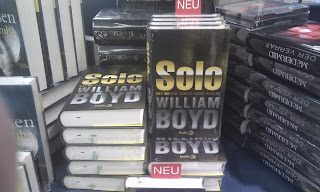 James Bond 007 SOLO von William Boyd