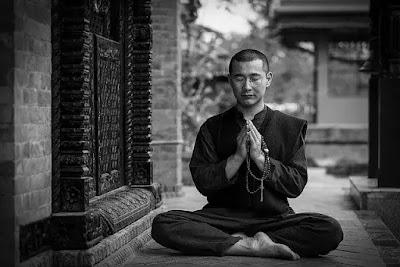 meditation yoga practice