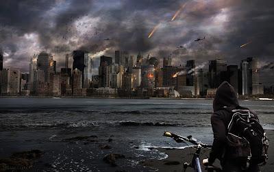 flash fiction, dystopian sci-fi