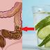 Manfaat Dahsyat Air Rendaman (Infused Water) Mentimun bagi kesehatan