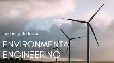 Environmental engineering career pehchano