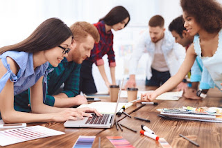 Why Innovating Workplaces is Essential for Businesses
