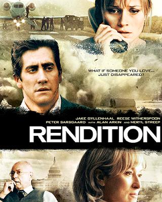 فيلم ترحيل - Rendition