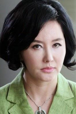 K-pop actor actress: YOO HYE RI