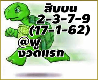 Thai Lottery 3up Straight Facebook Timeline Blogspot 17 January 2020