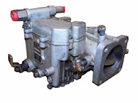 reciprocating engine carburetor