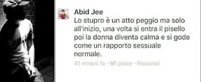 islam, musulmán, violación, Italia, Stop islam
