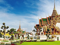 A Thailand Tour for the Ultimate Dream Holiday