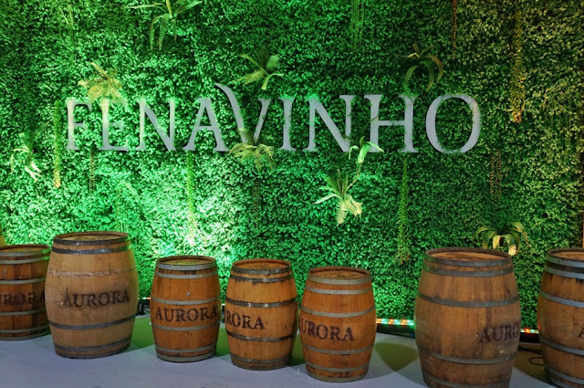 Fenavinho e ExpoBento: como é a Festa Nacional do Vinho em Bento Gonçalves