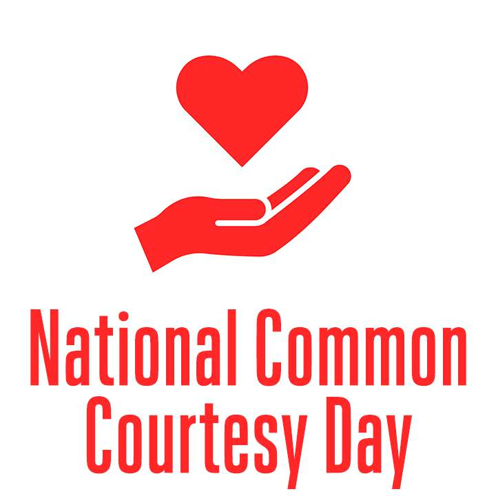 National Common Courtesy Day Wishes