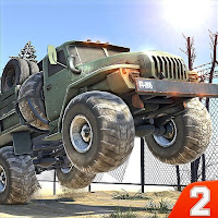 Truck Evolution v1.0.7 Mod