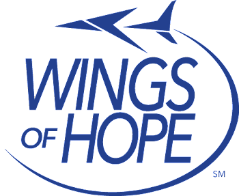 Wings Of Hope - Global Humanitarian Aviation Non-Profit