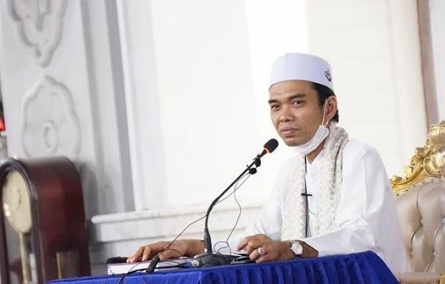 Benarkah Musik Itu Haram ? Ini Penjelasan Ustadz Abdul Somad | PikiranSaja.com