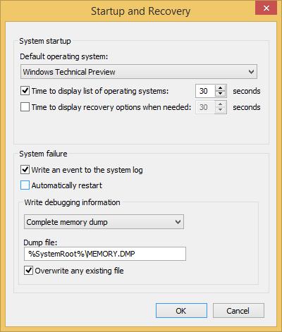 Cara Memperbaiki Blue Screen Atau Crash Solusi Masalah Komputer
