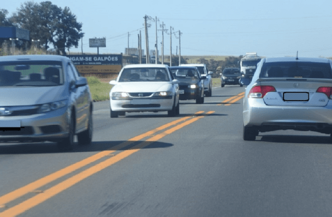 DER inicia duplicação de rodovia que liga Paulínia a Sumaré