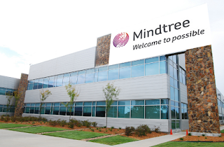 Mindtree Off Campus Drive for Fresher Engineers: BE / BTech / MCA: October 2016