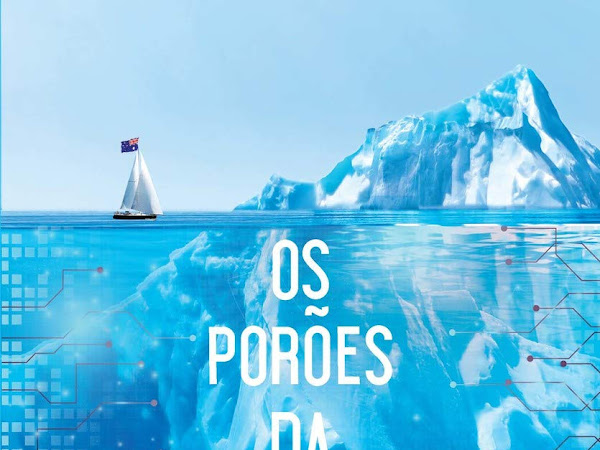 Resenha: Os Porões da Antártida - Raymundo Teles