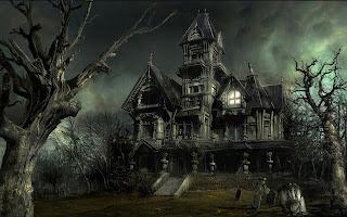 Ciri-ciri Rumah Kamu berhantu,Ada perasaan aneh,Suara-suara yang aneh,Bau-bauan yang tidak biasa,Benda-benda yang bergerak dan Penampakan