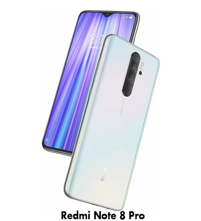Xiaomi Redmi Note 8 Pro- Price and Full phone specifications and offers
