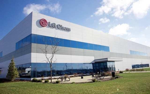 LG Chem, Ltd
