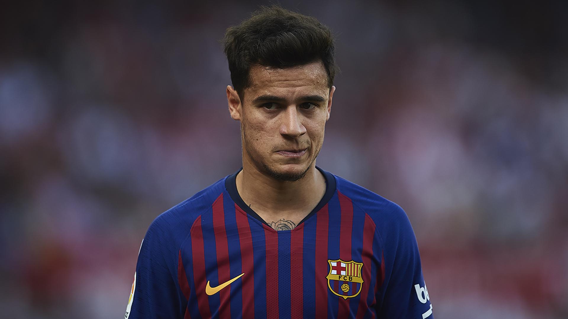 How 'dream' Barcelona transfer became a nightmare - Coutinho