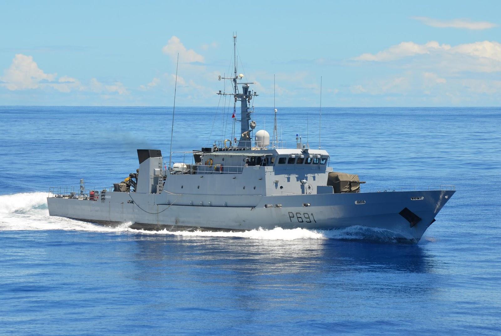 Philippine Coast Guard - Focusing on the Modernization of ...