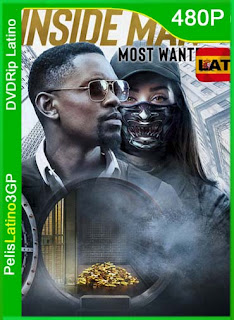 Inside Man: Most Wanted (2019) | DVDRip Latino HD GoogleDrive 1 Link