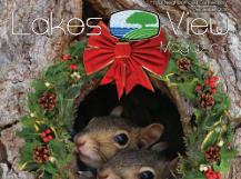 December 2018 Magazine Cover