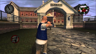 Kumpulan Cheat Kode Bully Playstation 2 Bahasa Indo