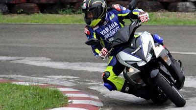 Kelas baru Yamaha Aerox 155 Cup Community siap digelar tahun ini