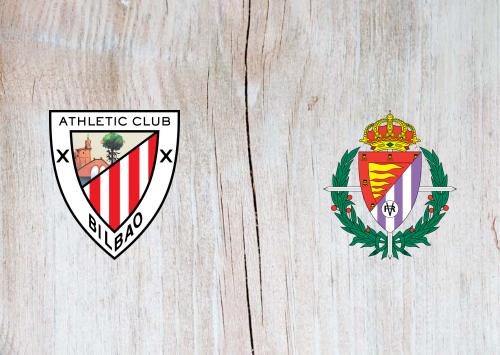 Athletic Club vs Real Valladolid -Highlights 28 April 2021