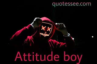 attitude images of boy