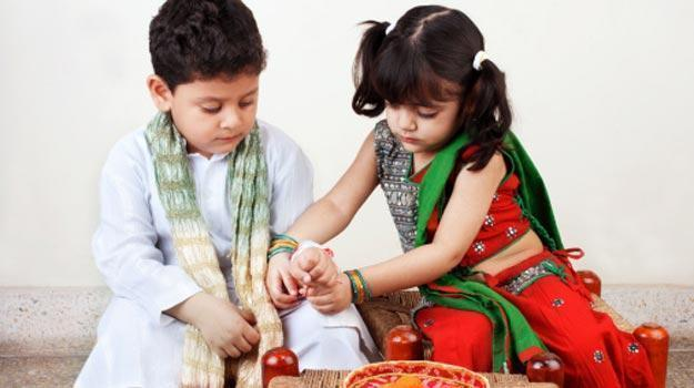 Happy Raksha Bandhan 2019: Quotes, Wishes, Messages, SMS, Facebook and Whatsapp status
