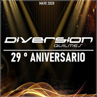 DIVERSION DE QUILMES CD COMPLETO