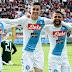 Serie A: il Napoli parte contro l'Hellas Verona