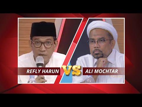 Soal Julukan Ngabalin 'King of Penjilat', Refly Harun: Dia Itu Bukan Ngasih Solusi, Tapi Nambah Masalah!