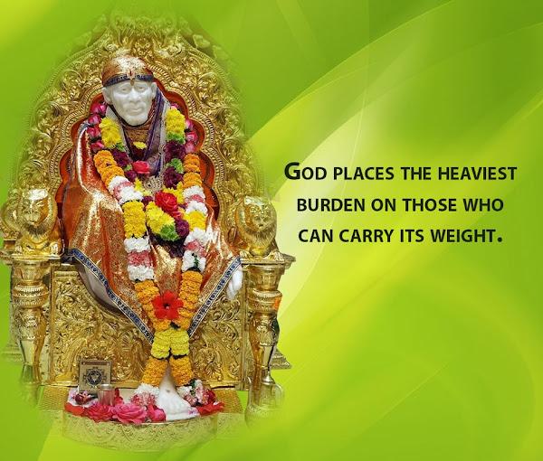 Sai Baba Answers | Shirdi Sai Baba Grace Baba My Saviour Pictures | http://www.shirdisaibabaexperiences.org