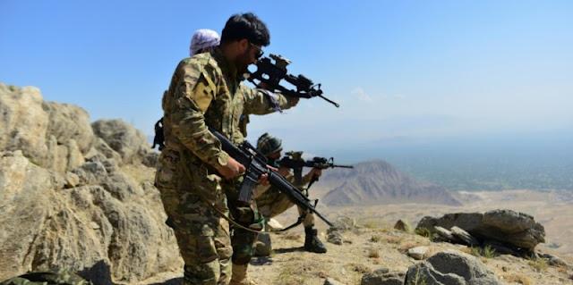 Taliban dan Front Perlawanan Dikabarkan Gencatan Senjata, Warga Panjshir Mulai Keluar Rumah