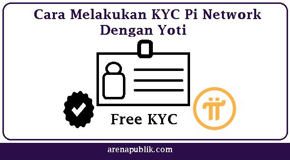 Melakukan KYC Pi Network