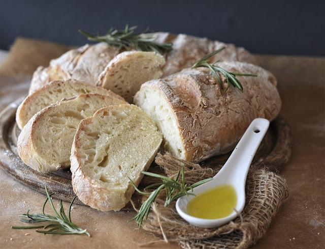 Tervetuloa leipä